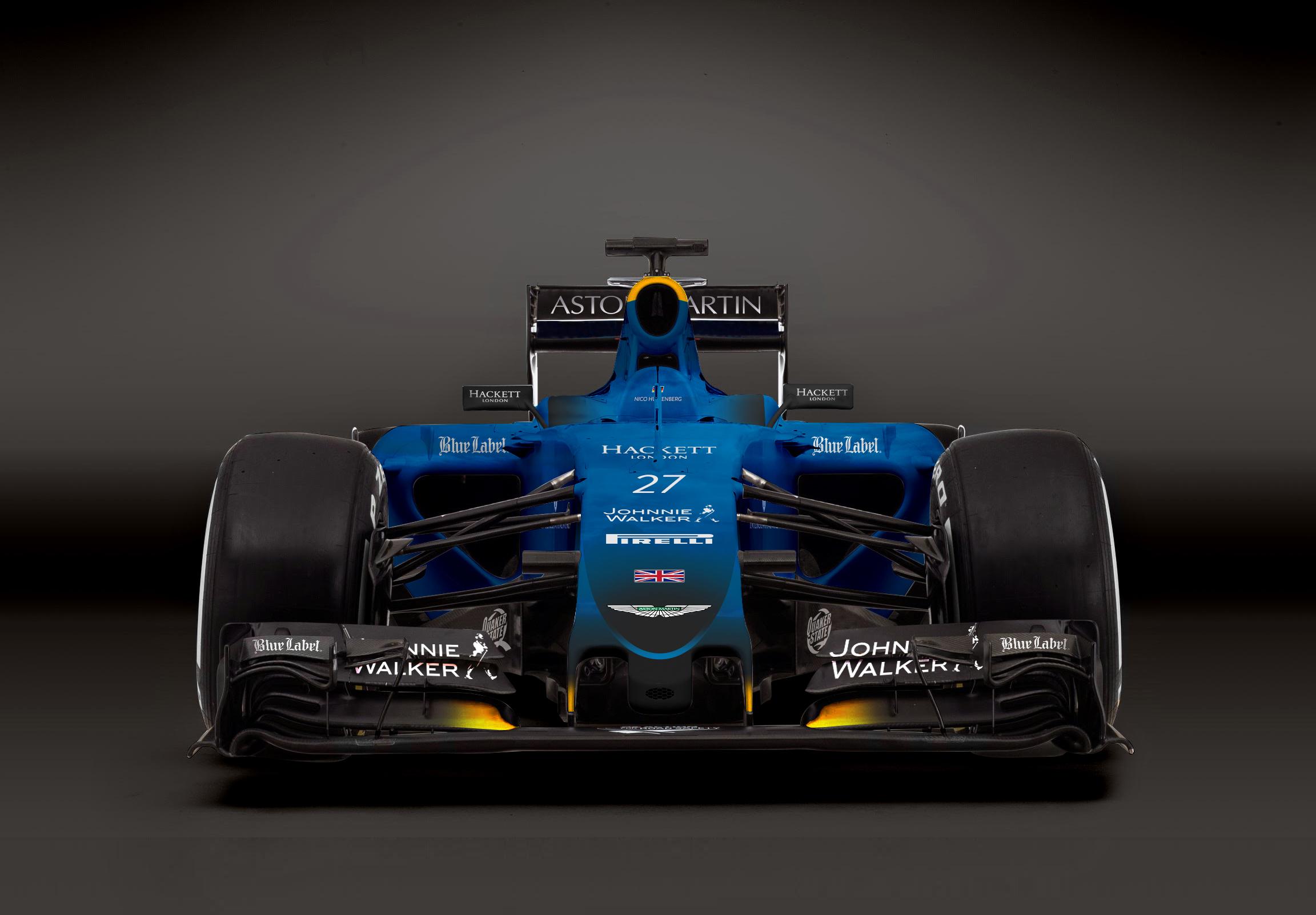 Formel 1 Team Aston Martin